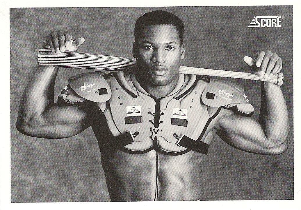 Bo-tterfly Effect: The Impact of Bo Jackson