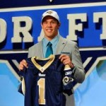 NFL Draft Trivia Quiz: Are you a 1st-round pick?