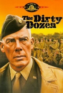 The Dirty Dozen DVD