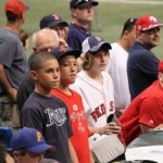 Florida sports fans suck -- because of Mets, Red Sox and Yankees fans