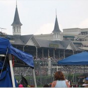 Our Kentucky Derby Trip