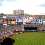 MLB Stadiums Pictures of Mine (Gallery)