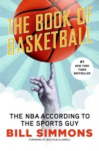 Bill Simmons, The Big Book of Basketball