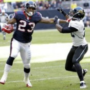 8 Reasons NOT to take Arian Foster First Overall
