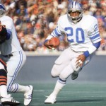 Billy Sims, RB, Detroit Lions