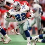 Emmitt Smith, RB, Dallas