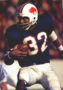 O.J. Simpson, RB, Buffalo Bills