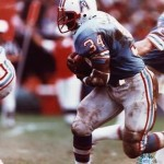 Earl Campbell, RB, Houston Oilers