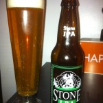 Beer Reviews: Ryedentity Crisis and Stone IPA (ThisIsWhyImDrunk)