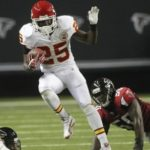 2016 Fantasy Running Back Rankings: Young and the Restless