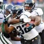 Injured Running Backs on the Mend For 2013