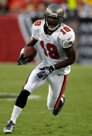 Mike Williams, WR, Tampa Bay Buccaneers - Fantasy Wide receivers