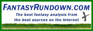 FantasyRundown.com Fantasy Baseball and Fantasy Football articles