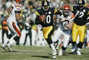 Kordell Stewart, 1997 Fantasy Football Rankings