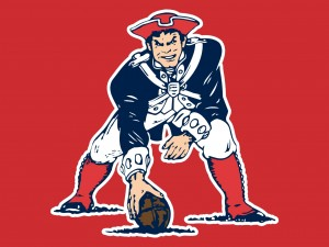 Pat the Patriot - 2012 Offensive Line Rankings