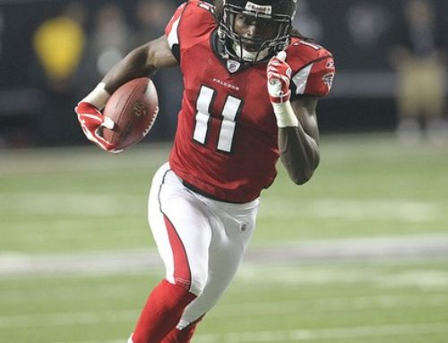 [VIDEO] Should Fantasy Football Owners Avoid Julio Jones in 2017?