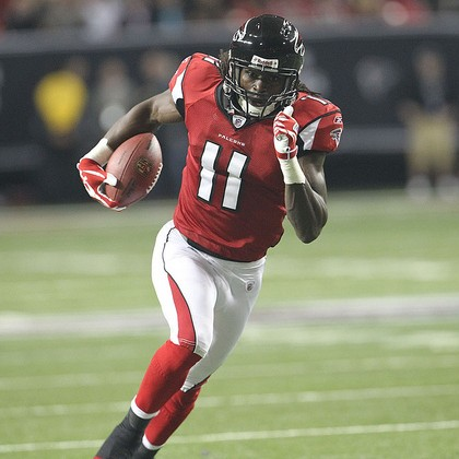 What the Past Tells Us About Julio Jones' Future