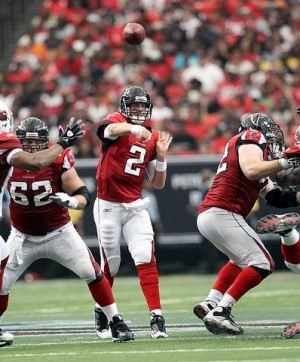 Matt Ryan, Fantasy Football Blueprint