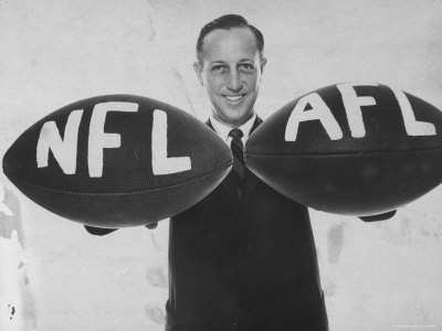 Pete Rozell - Fantasy Football Commissioner