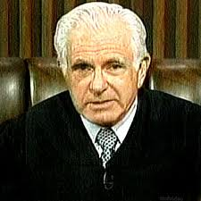 Judge Wapner - Fantasy Football Commissioner