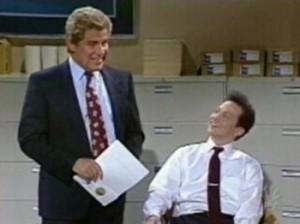 13 Most Annoying People in Your Office --Making Copies SNL