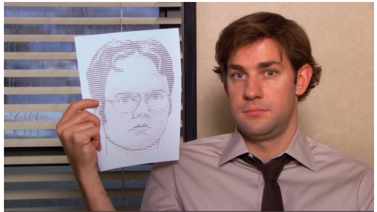 13 Most Annoying People in Your Office --The Office - Dwight Schrute