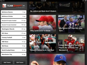 Best iPad Apps for Guys - Bleacher Report
