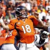 Early Fantasy Football 2014 QB Rankings