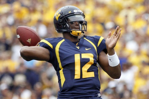 Geno Smith, 2013 Fantasy Rookies