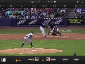 Best iPad Apps for Guys -- MLB At Bat