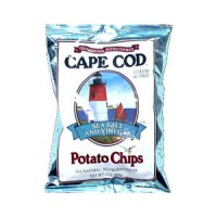 Cape Cod Salt and Vinegar - Best Chips Ever