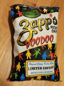 Zapps Voodoo - Best Chips Ever