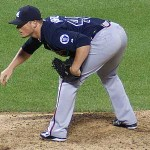2013 Fantasy Baseball Reliever Rankings