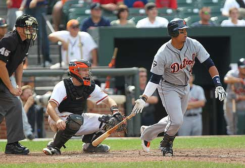 Victor Martinez, 2013 Fantasy Baseball DH Rankings