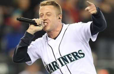 Macklemore, Sports Videos - Seattle Mariners