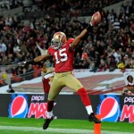 2013 Fantasy Football WR Rankings -- Early Bird Version!
