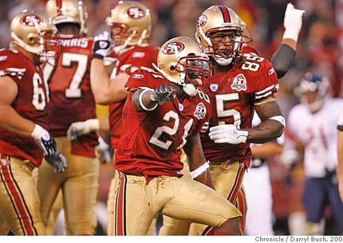 Frank Gore, 2013 Fantasy Football RB Rankings