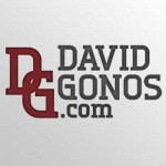 Celebrating the One-Year Anniversary of DavidGonos.com!