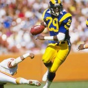 What was the Greatest Class of Rookie Running Backs Ever?