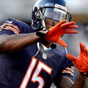 Early Fantasy Football 2014 WR Rankings
