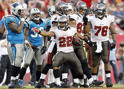 Doug Martin, 2013 Fantasy RB Rankings