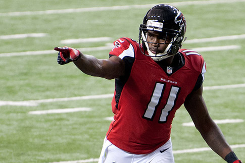 Julio Jones, Fantasy Football Keeper Rankings