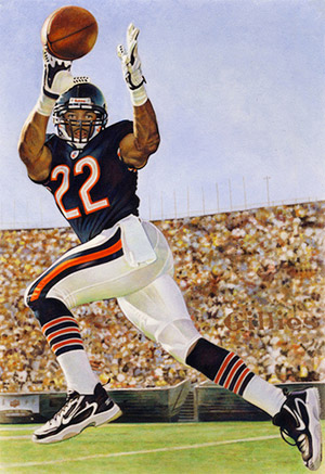 Matt Forte, 2013 Fantasy Football PPR Rankings