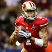 2013 Fantasy Football All-Risk Team: Quarterbacks