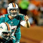 2013 Fantasy Quarterback Keeper Rankings