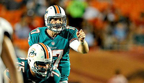 Ryan Tannehill, Fantasy Quarterback Keeper Rankings