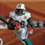 2013 Fantasy Football All-Risk Team: Running Backs