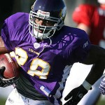 Who Do You Draft No. 1 Overall? Arian Foster vs Adrian Peterson
