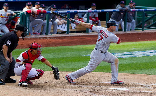 2014 Fantasy Baseball Projections: Top 192 Hitters by Steamer