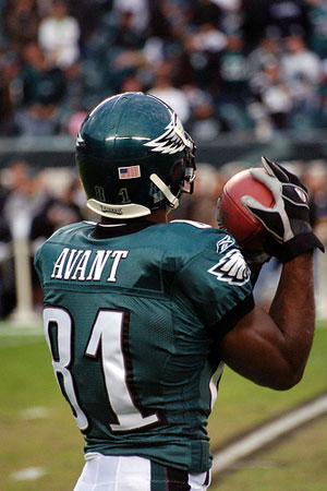 Jason Avant, Week 5 Sleepers